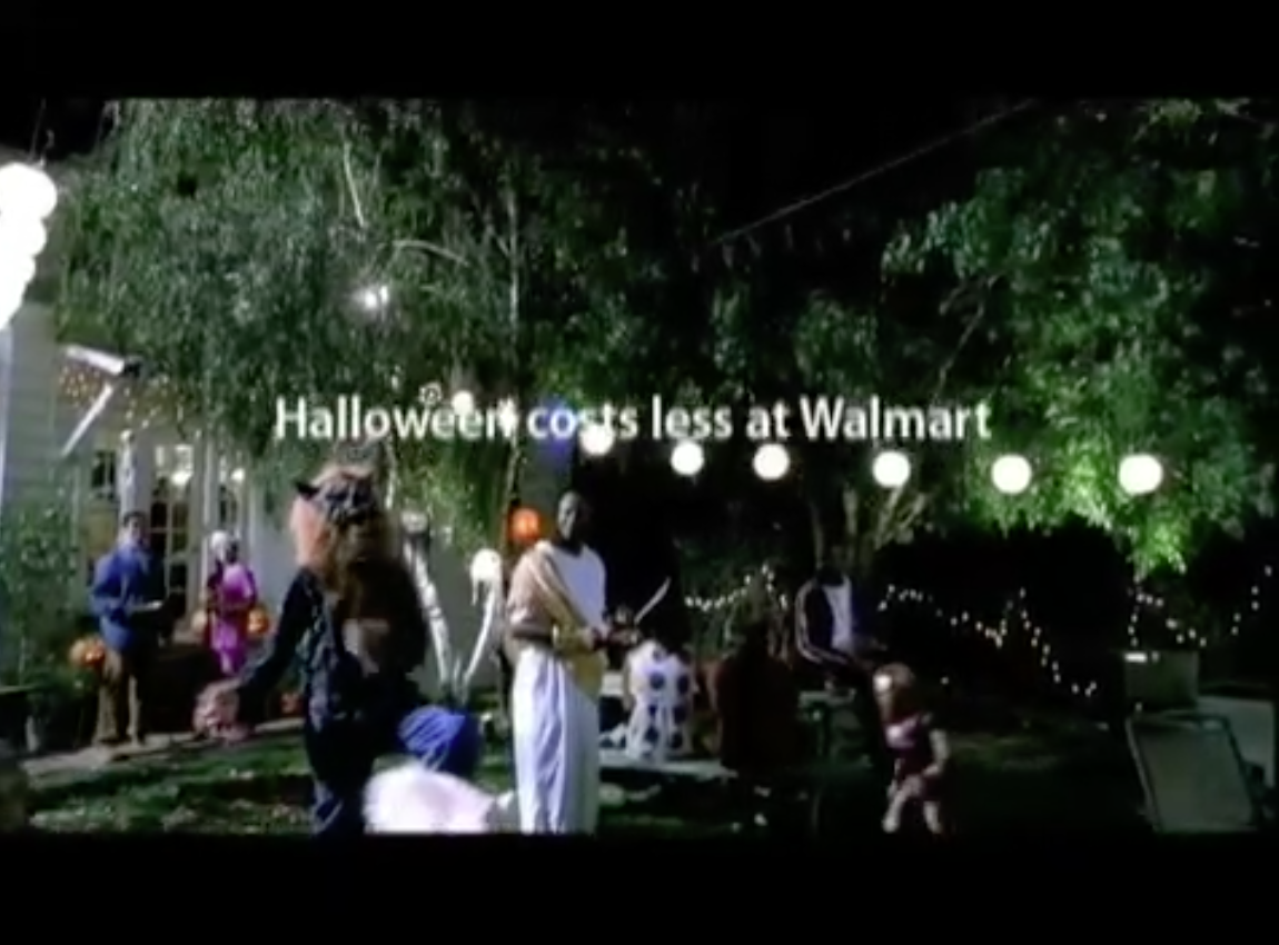 walmart munsters